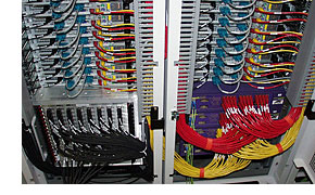 network computer telephone voice data network company cabling wiring miami  fl certified installers of office voip